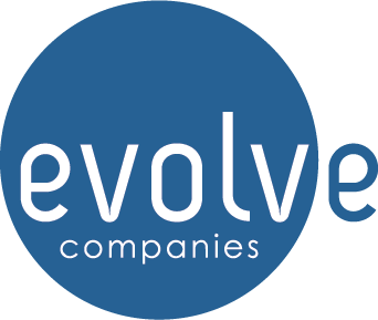 Evolve Companies Logo