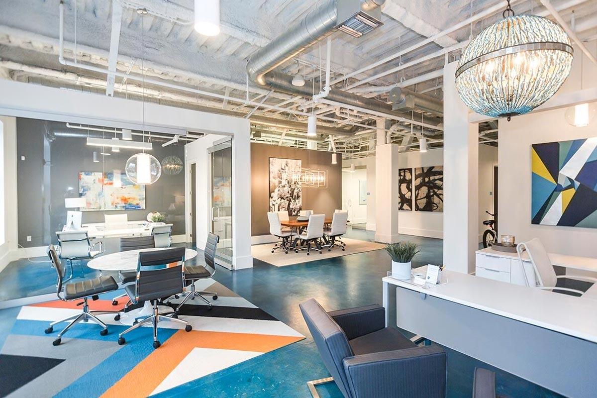 Evolve Companies 1701 North Chapel Hill Apartments Amenities