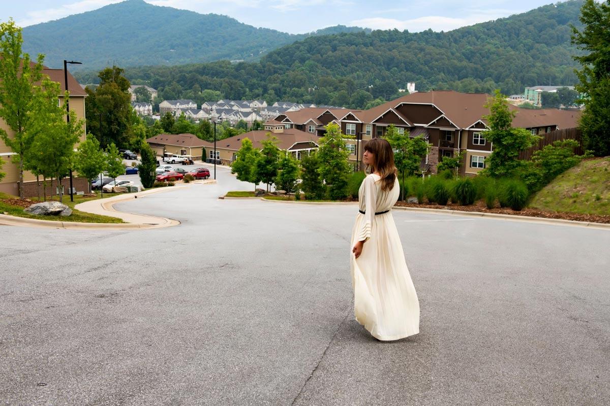 Evolve Companies Mountain View Apartments Asheville