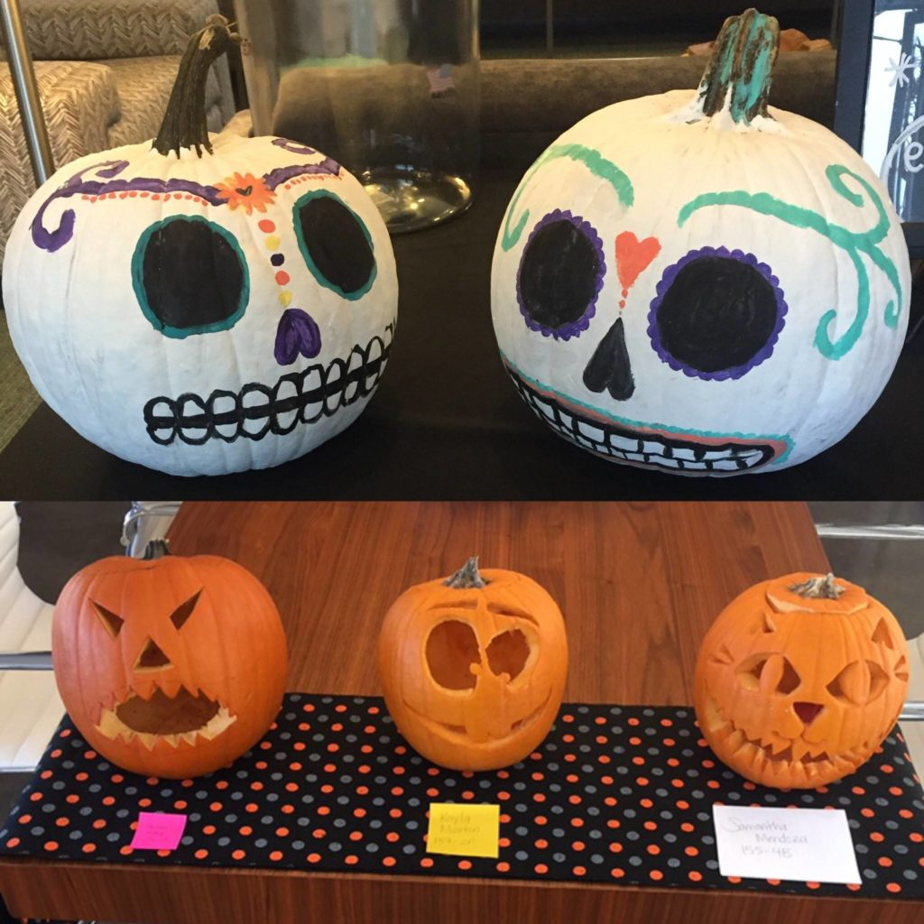 evolve-companies-halloween-pumpkin-contest