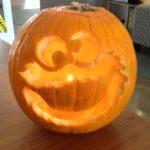 evolve-companies-halloween-carved-pumpkin
