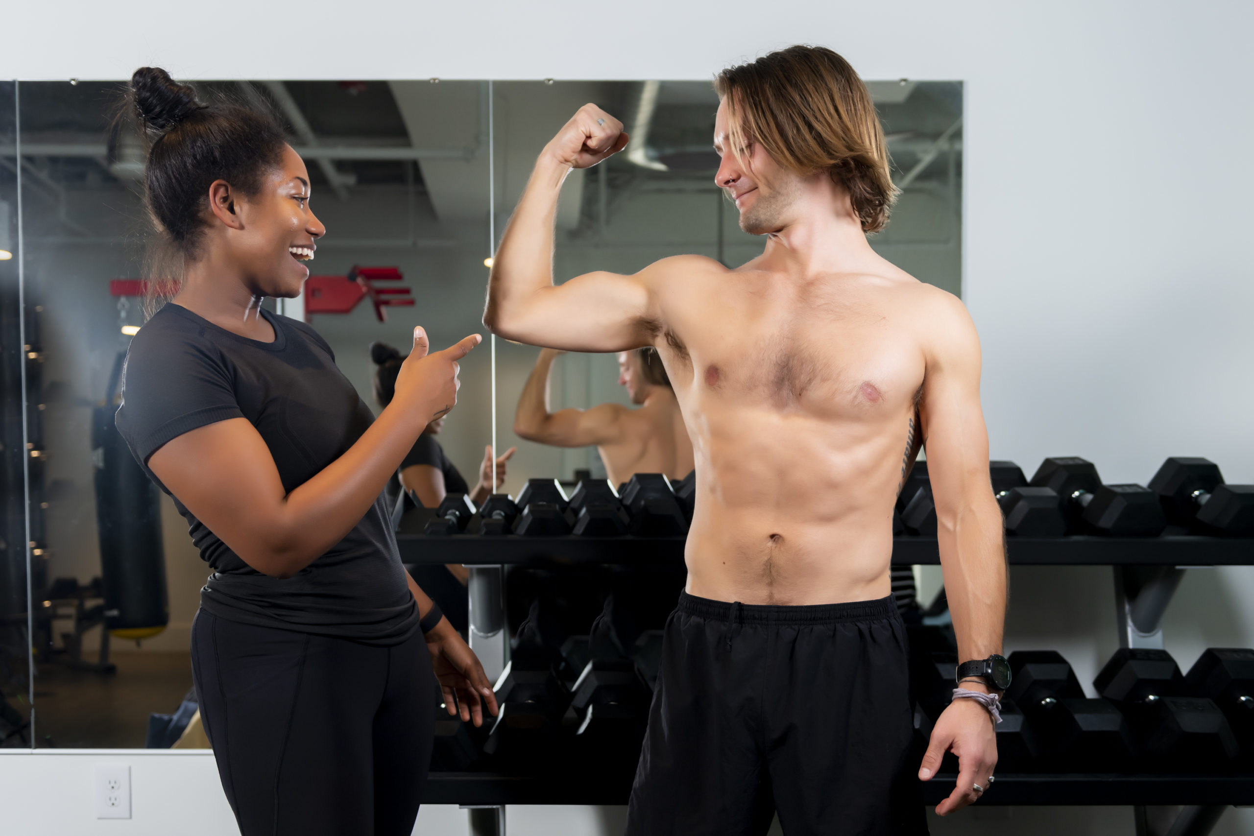 New Year, New Workout: 8 Fitness Tips to Keep You Motivated in 2020