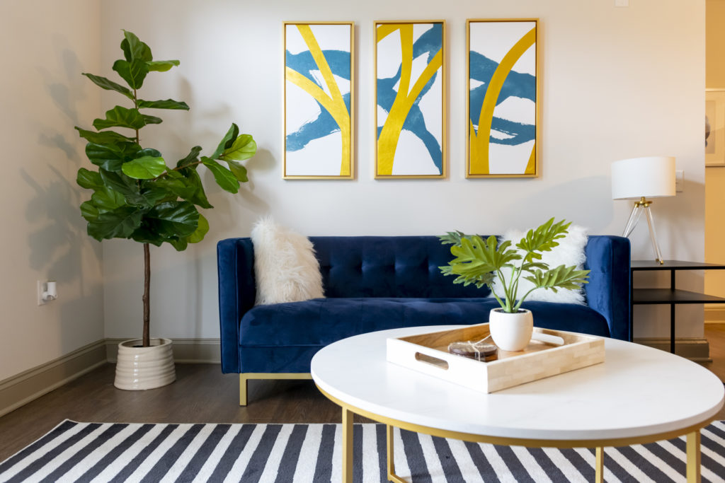 Refresh Your Space This Fall Season