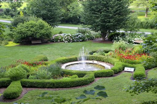 greensboro arboretum evolve road trip blog