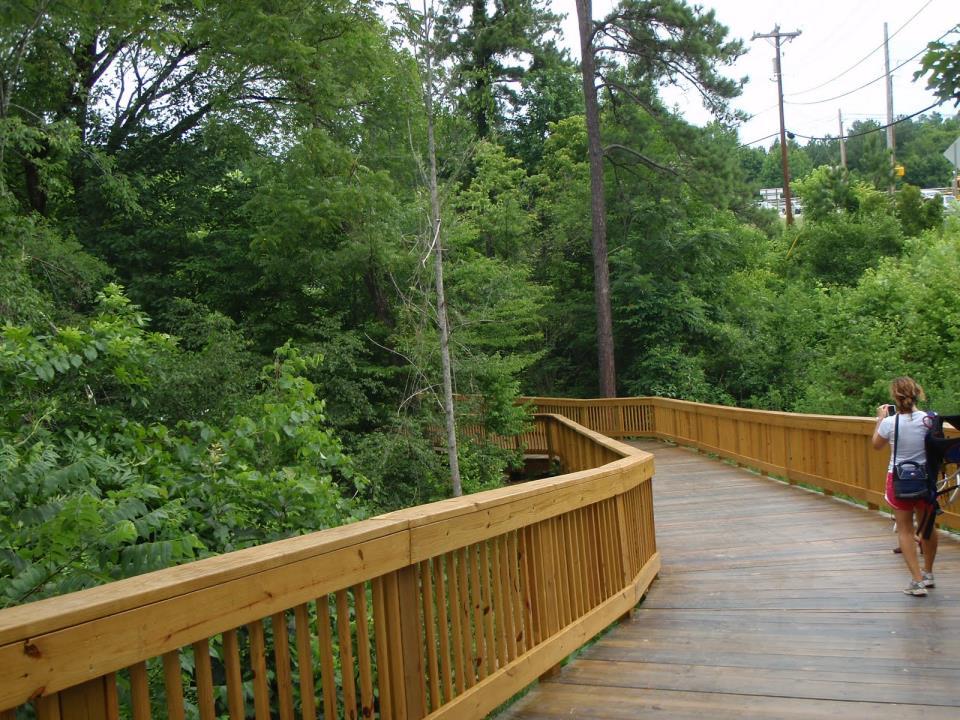 morgan creek trail chapel hill evolve blog