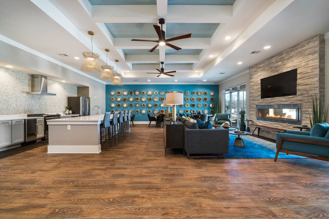 evolve companies build the dream mills gap clubhouse
