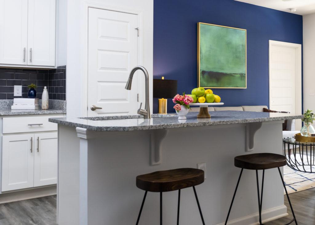 Kitchen Organization Ideas for Your Apartment