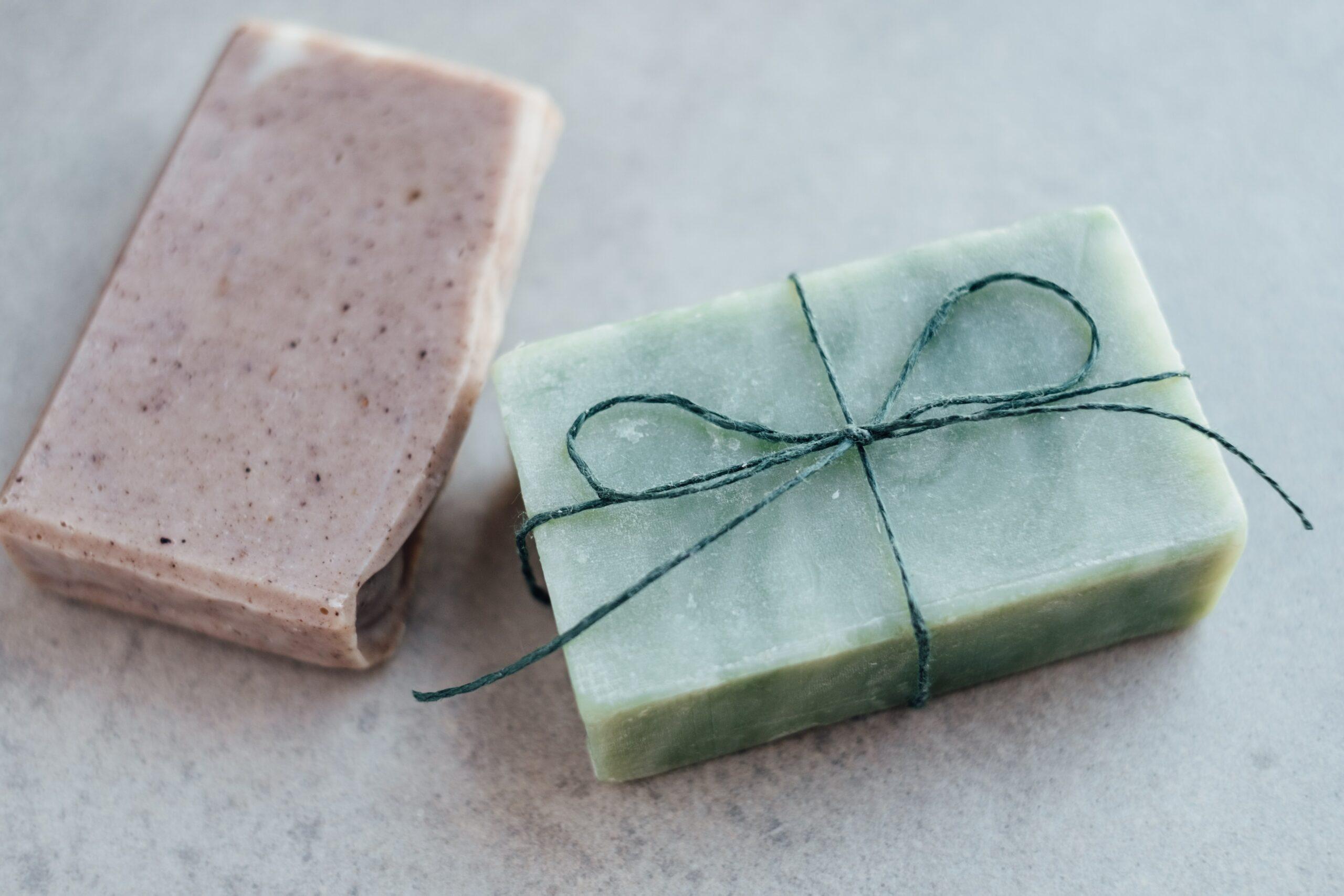 handmade soap for valentines day evolve blog
