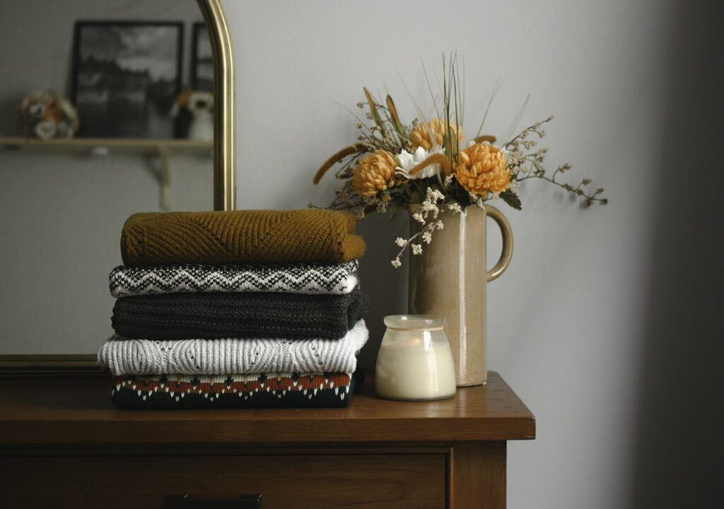 Spice Up Your Space: Our Favorite Fall Decor